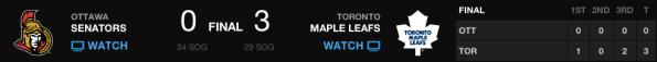20130216_Senators@Leafs_Banner