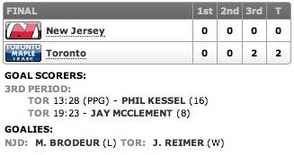 20130415_Devils@Leafs_Score