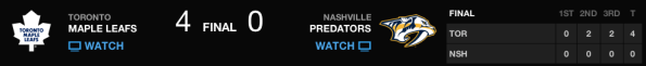 20131010_Leafs@Predators_banner