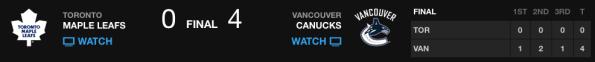 02112013_Leafs@Canucks_Score