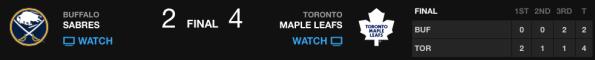 20131116_Sabres@Leafs_Banner
