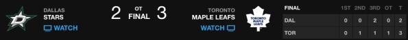 20131205_Stars@Leafs_Banner