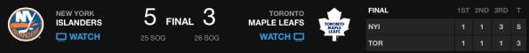 20140107_Islanders@Leafs_Banner