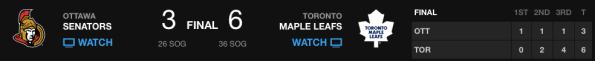 20140201_Sens@Leafs_Banner